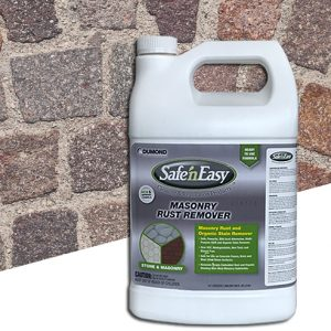 DUMOND® Safe 'n Easy® Masonry Rust Remover /5 Gal